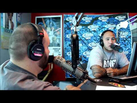 Inside UFC with Brandon Vera