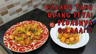 Video BALADO TAHU UDANG PETE...PEDASNYA ....GILAAA!!! MP3, 3GP, MP4, WEBM, AVI, FLV Juni 2019