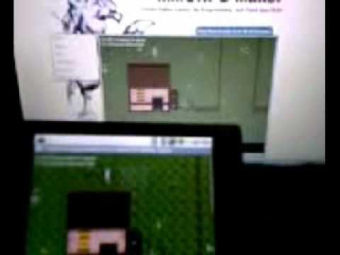 Mobile MMORPG Multiplayer Game