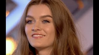 Video 15 Y.O Gorgeous Girl Wows Judges With Alicia Keys' Hit | Audition 1 | The X Factor UK 2017 MP3, 3GP, MP4, WEBM, AVI, FLV Mei 2018