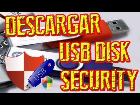 Descargar USB Disk Security v6.1.0.432 Full