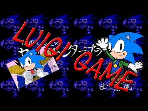 Все Luigi Game'ы - КрипиТрэщъ Форевар | 500 подписчиков