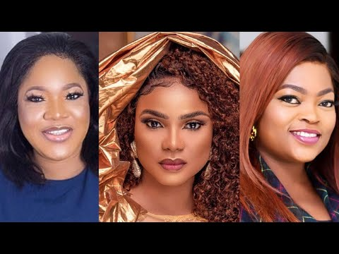 'Your Bløød Will Dry From Hate & Jealousy' Iyabo Ojo Accuses Funke Akindele Of Paying For Toyin Abr…