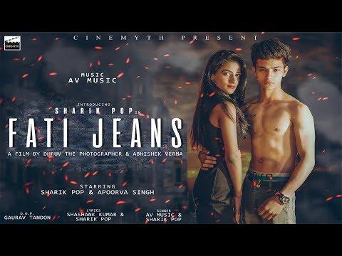 Fati Jeans    Sharik pop feat. AV Music    official full video out