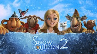 Nonton The Snow Queen 2 Animation Movies For Kids Film Subtitle Indonesia Streaming Movie Download