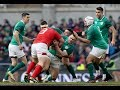 Cian Healy scores after unstoppable Irish pressure! |NatWest 6 Nations