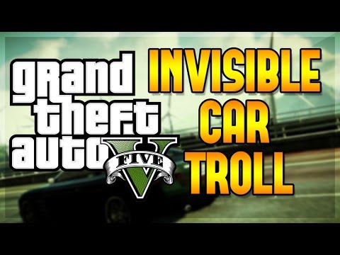 glitch - Trolling Kids on GTA 5 Online - Invisible Car Glitch Leave a LIKE rating if you enjoyed this video! ▻Video Creator: http://www.youtube.com/ford3984 - - - - -...