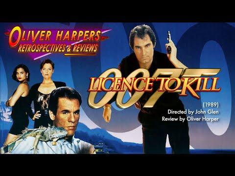 Licence to Kill (1989) Retrospective / Review