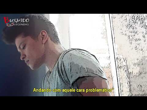 Bruno Mars - It will rain (Legendado - Tradução)