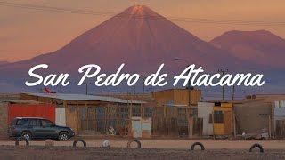 San Pedro De Atacama Chile  City new picture : Visiting San Pedro de Atacama, Chile