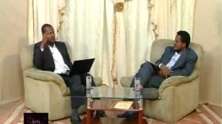Africa TV: ቤታችን