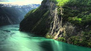 Geiranger Norway  City pictures : Geiranger - Norway