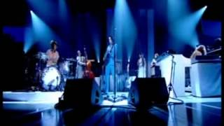 Jack White 'Hip Eponymous Poor Boy & Ball & Biscuit' On Later With Jools Holland 2012