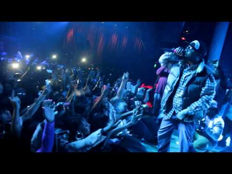 "Juvenile - ""Ha"" Live In San Francisco With Mannie Fresh"