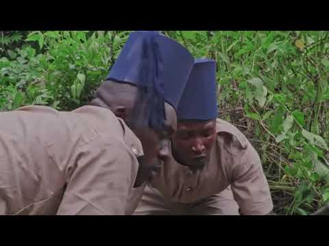AFRICAN MAGIC - AJOCHE