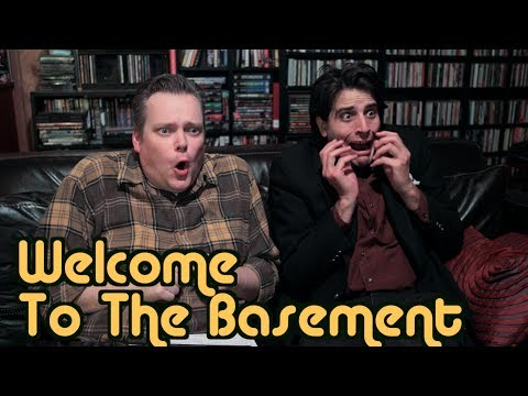 The Ghost And Mr. Chicken (Welcome To The Basement)