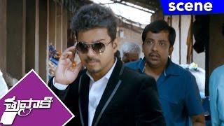 Video Vijay With His Military Batch Breaks Vidyut's Plan - Thuppakki Movie Scenes MP3, 3GP, MP4, WEBM, AVI, FLV Maret 2018