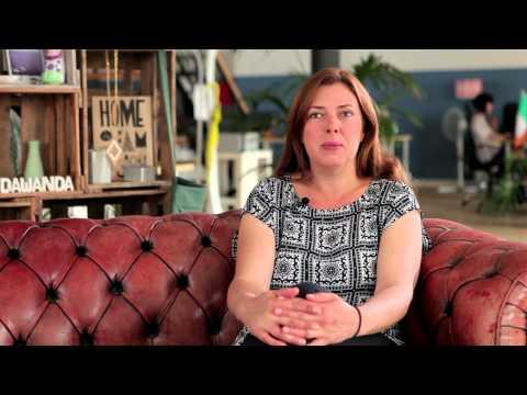 Tipps für junge Gründer – von Claudia Helming (DaWanda)