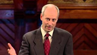 Michael Sandel:Justice  What's The Right Thing To Do  Episode 08   WHATS A FAIR START