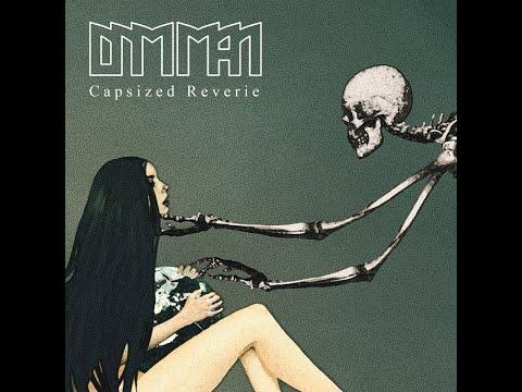 Dimman - Capsized Reverie (Official lyric video)