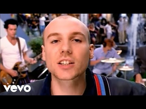 You Get What You Give by The New Radicals
