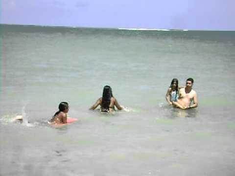 praia de são José da coroa grande.avi
