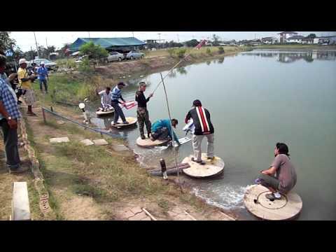 F1 Pana Circuit RC Boat Championship