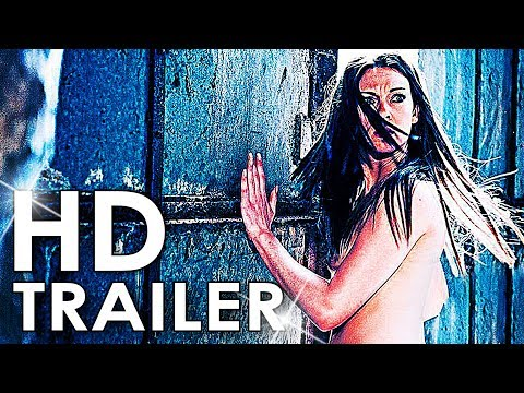 CUTE LITTLE BUGGERS Trailer (2017) Killer Mutant Rabbits Movie HD