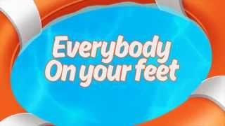 Stand Up Song Lyrics Video