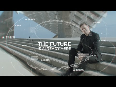 Technology vs Humanity – The Future is already here. A film by Futurist Gerd Leonhard