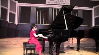Download Lagu Bach. Minuet in G Minor, Mozart. Allegro in Bb, Selivanov. Scherzino Mp3