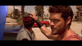 Nonton Fast & Furious (2001) Brian VS Vince