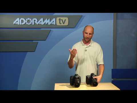 Nikon D3s vs Canon 1D Mk IV: Product Reviews: Adorama Photography TV