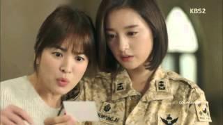 Video [Fan MV]태양의 후예  OST - 말해! 뭐해?(Talk Love)- 케이윌(K.will) 2 MP3, 3GP, MP4, WEBM, AVI, FLV Februari 2018
