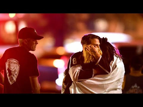 How Survivors of California Bar Shooting Escaped