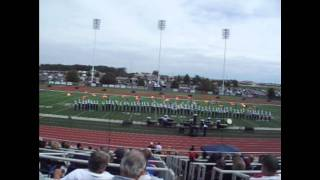 Grain Valley (MO) United States  city pictures gallery : 2011 Grain Valley, MO Prelims @ Murray State FOC