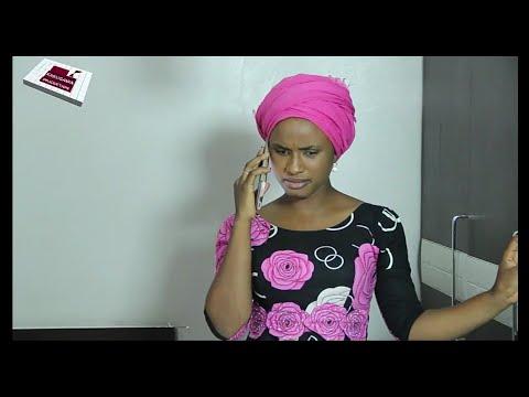 GIDAN UMAR 3&4 LATEST NIGERIAN HAUSA FILMS 2019 WITH ENGLISH SUBTITLE