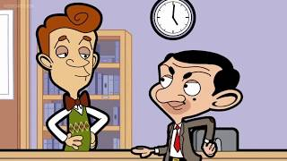 Mr Bean Full Episodes ᴴᴰ About 30 minute -The Best Cartoons - Special Collection 2017 #4 Thanks for watching. If you like video please ☞