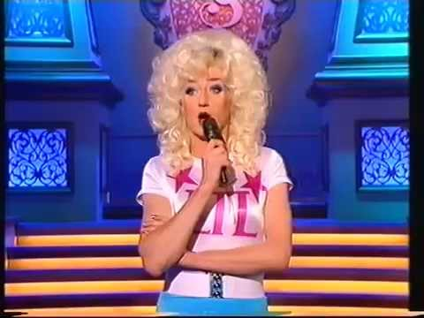 The Lily Savage Show -  Episode 2