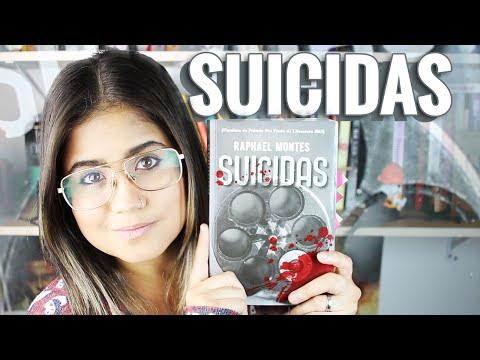 SUICIDAS por Raphael Montes   Pronome Interrogativo
