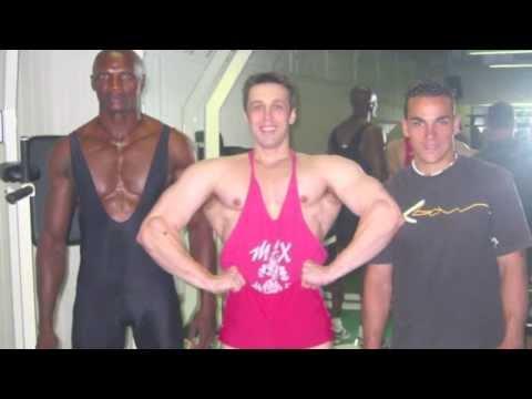 comment prendre rapidement du muscle