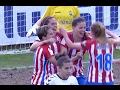 RESUMEN | Atlético de Madrid 1-0 Fundación Albacet - Vídeos de Atletico Feminas del Atlético de Madrid