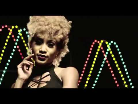 Lil Kesh   Is it Because I Love You Official Video ft  Patoranking