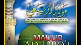 Download Lagu maulid diba'i Mp3