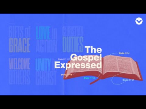 """THE GOSPEL EXPRESSED: """"How Do We Submit To The Government"""" 