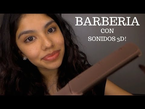 TE CORTO LA BARBA Y EL PELO - Barberia Virtual - Barber and Haircut Roleplay