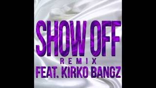 Thumbnail for SoMo ft. Kirko Bangz — Show Off
