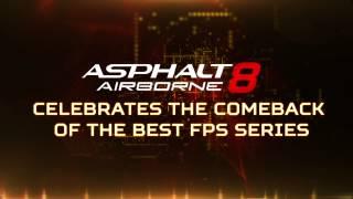 Asphalt 8: Airborne MC5-Event