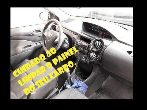 Ph - Painel do seu carro está aranhado? Esse pode ser o motivo.