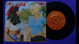 Sevil & Ayla- Yiğitler (1974, Anadolu Pop)
